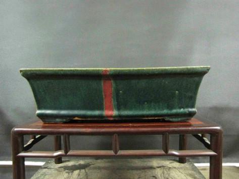 A Chinese Pot