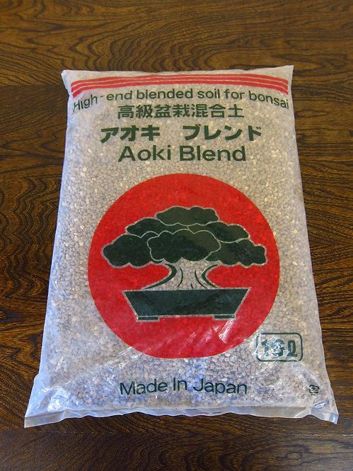 AOKI Bonsai Soil Blend - Small