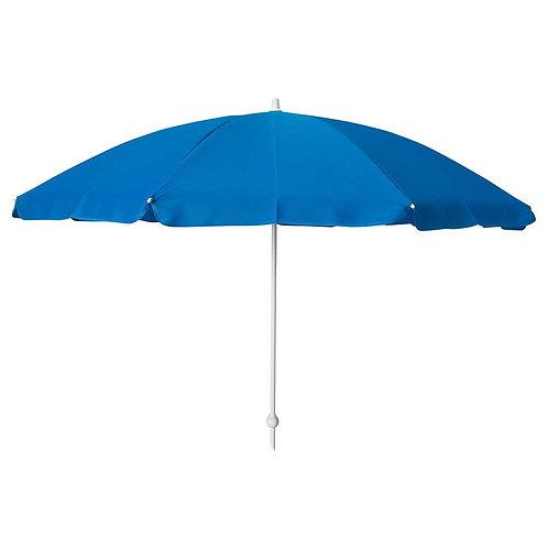 Sonnenschirm blau 250cm