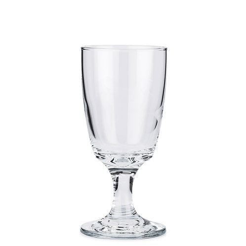 Kaffeeschnaps-Glas