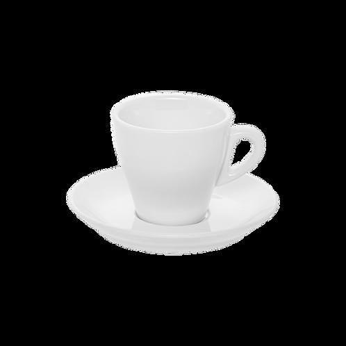 Kaffeetasse inkl. Unterteller mieten