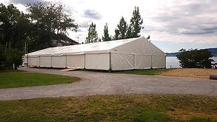 Beachparty Richterswil Festzelt Sivex GmbH