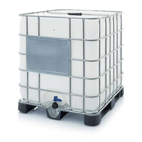 Wassertank 1000 l mieten