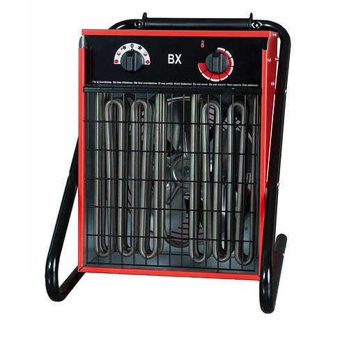 Elektroheizgerät, 9 kW, C 16