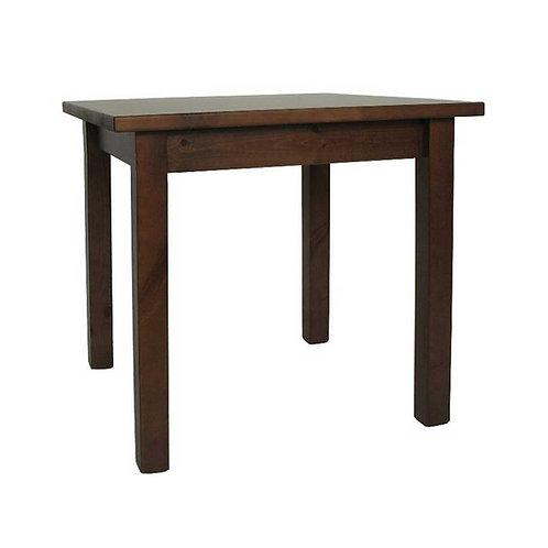 Bistro-Holztisch