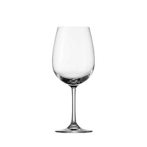 Rotweinglas mieten
