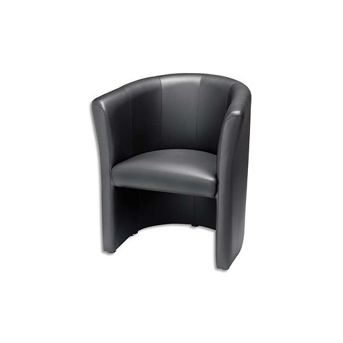 Sessel schwarz