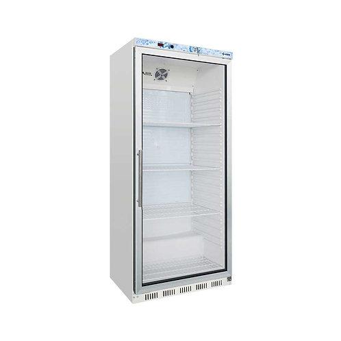 Kühlschrank 500 Liter, Glastür