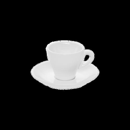 Espressotasse inkl. Unterteller