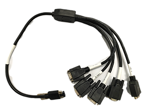 Rebel FlexRay/CAN Breakout Cable