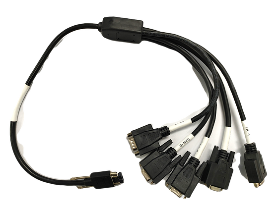 INF4104: Rebel FlexRay/CAN Breakout Cable