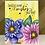 Thumbnail: BB320 Big & Bold~Daisy & Dahlia