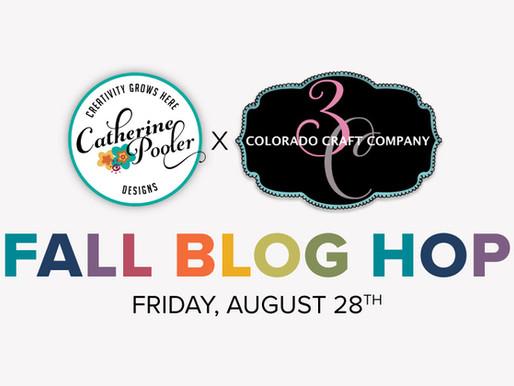 CP & 3C Blog Hop