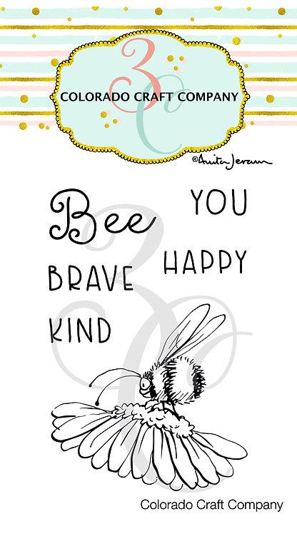 AJ505 Anita Jeram~Bee You Mini