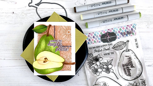 Amber's Pear Bundle