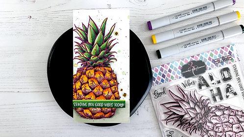 Amber's Pineapple Bundle
