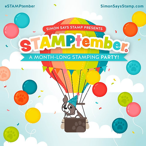 STAMPtember~COMING SOON TO SSS