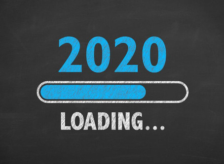 Top 3 Initiatives to Make 2020 Your Year of Change