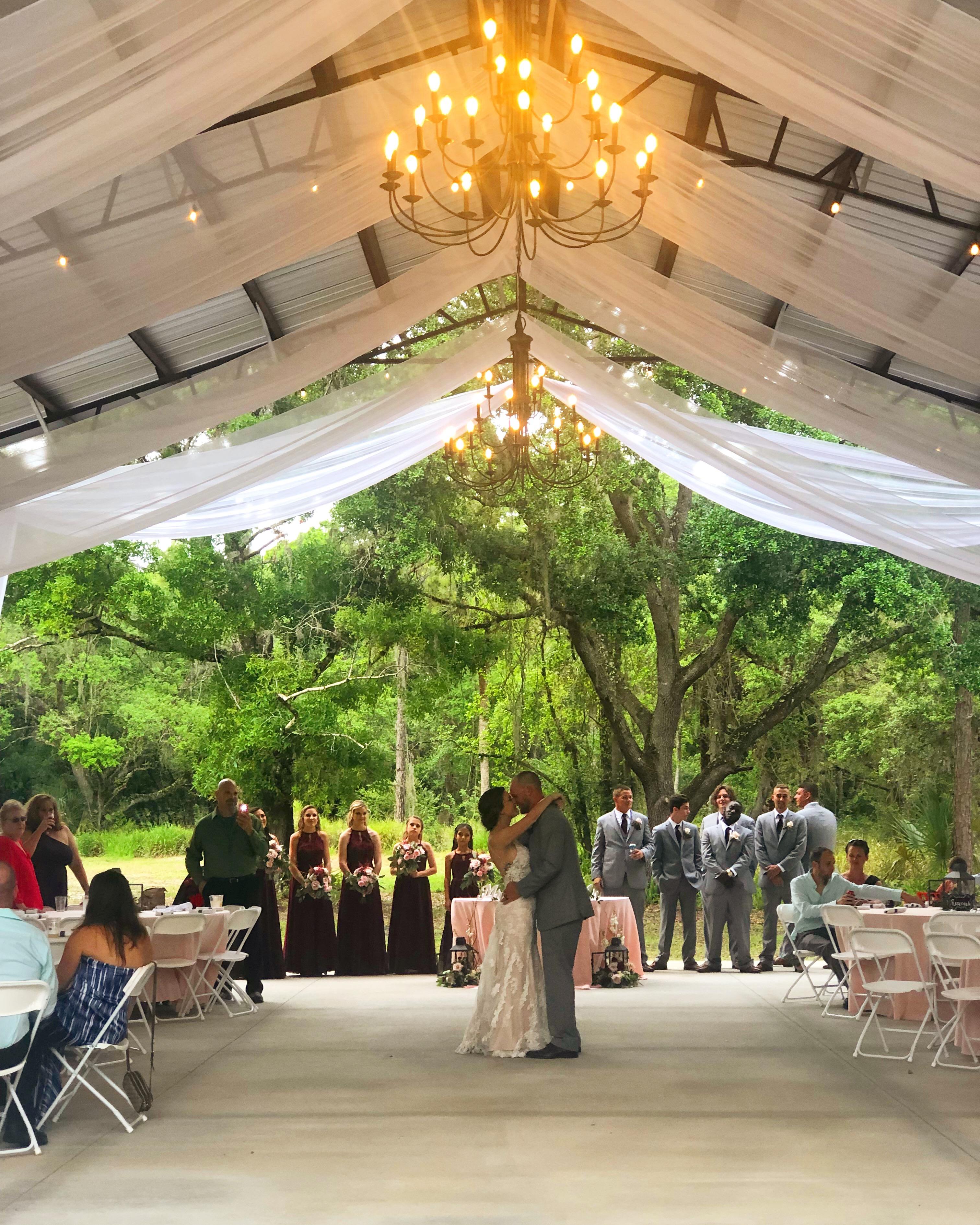 Wedding Venues In Florida.Rustic Wedding Venue Bayshore Ranch Weddings Fort Myers Florida