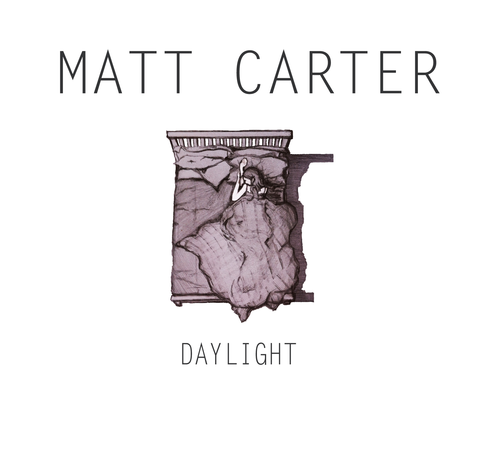 Matthew Carter . Daylight . EP