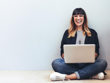 How To Promote Wellbeing Whilst Remote Working