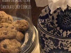 Fear of baking Vegan Desserts