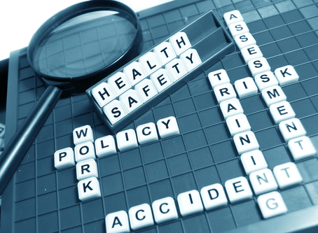 The Job Of Health And Safety Compliance Professionals