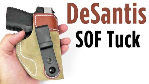 DeSantis SOF-TUCK