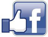 Like Us On Face Book