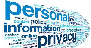 Os dados sensíveis e os dados internacionais