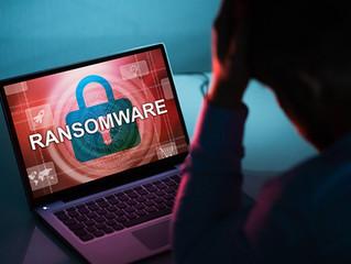 Ransomware: Para entender essa ameaça de uma vez