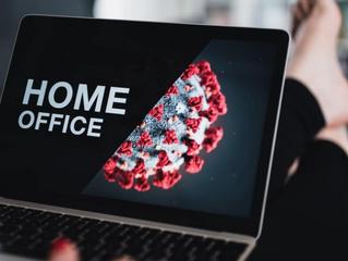 A segurança do Home Office