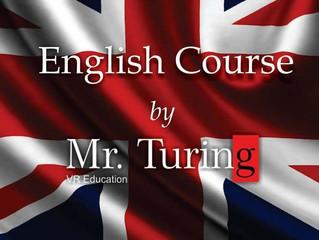 Bot Mr. Turing ensina inglês pelo Facebook Messenger