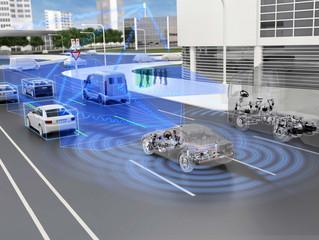 Synkar abre inscrições para estágio em veículos autônomos