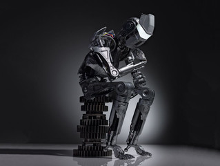What's Next for Artificial Intelligence