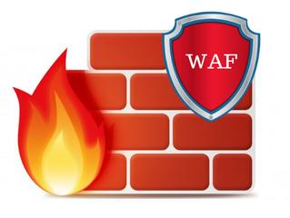 Não é Aff! É WAF mesmo!