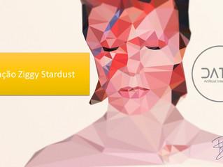 Operação Ziggy Stardust: Inteligência Artificial gerindo empresas - Diário de Bordo_ Abril/18