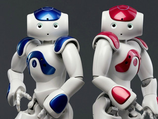 DATA H fecha parceria para personalizar robôs de fabricante japonesa
