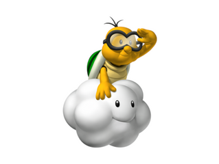 Nuvem: Tente ver mais adiante!