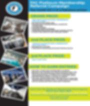 platinum membership referal poster Revis