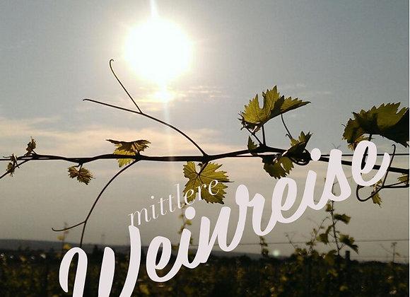 Mittlere Weinreise