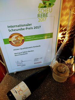 Scheurebe Preis 2017 Bild 2