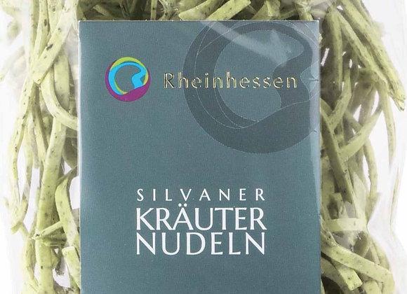 Silvaner-Kräuter-Nudeln