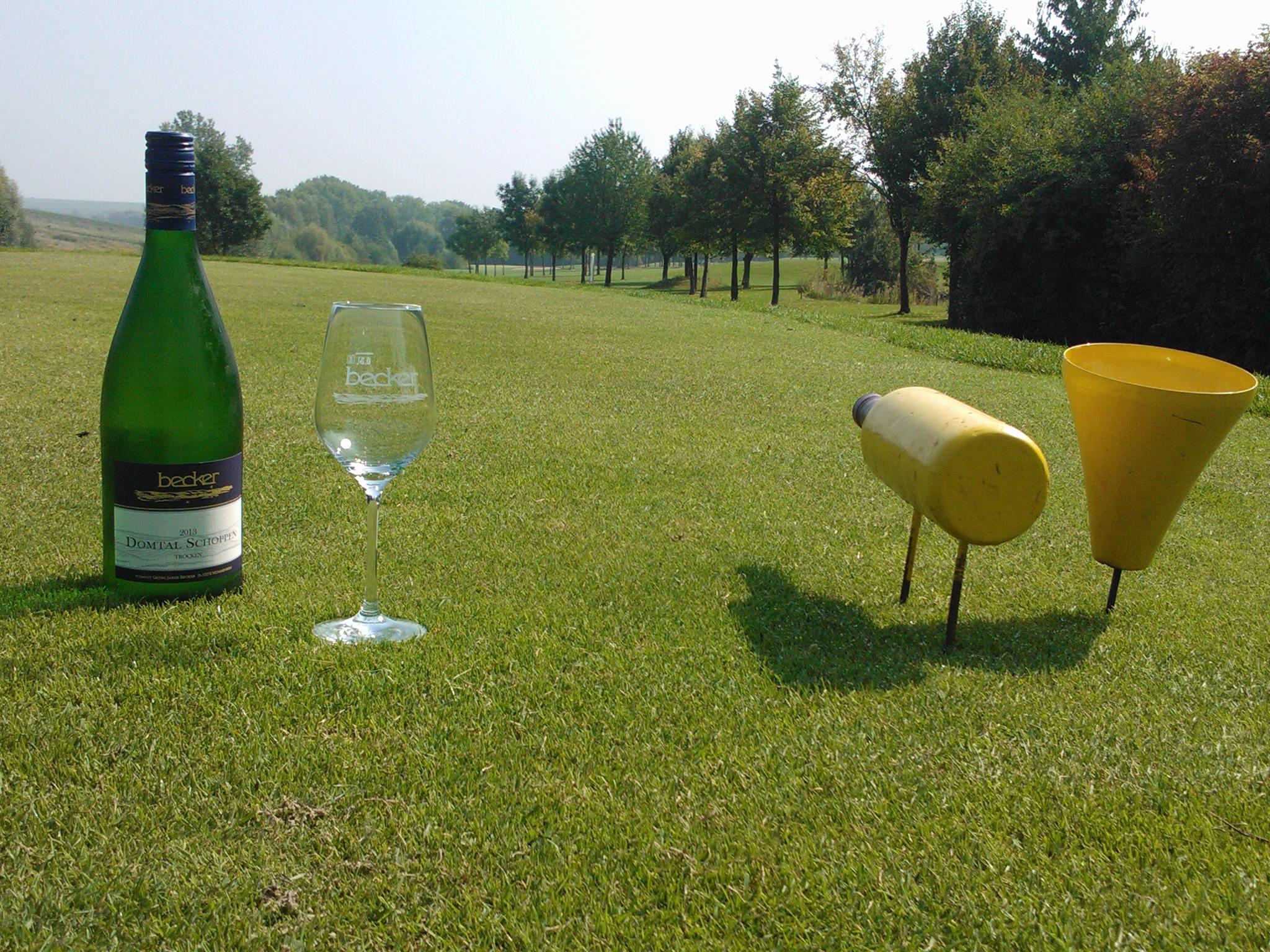Becker's Weincup