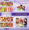 Boulangerie le Baccara