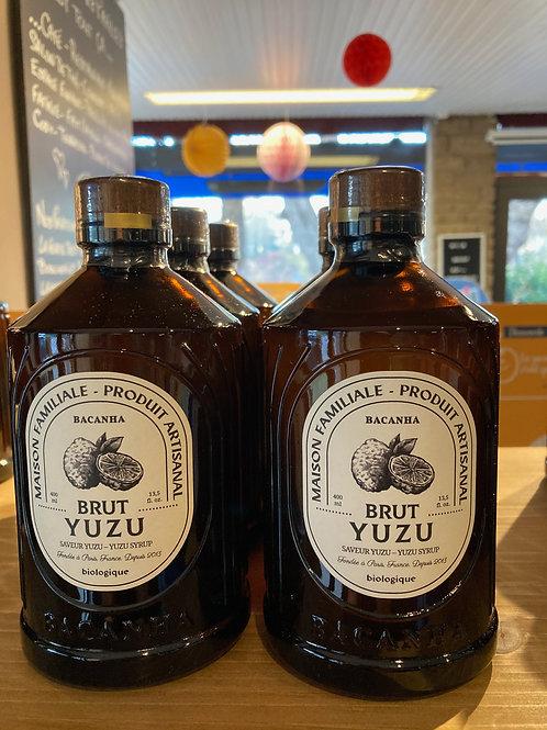 Brut Yuzu