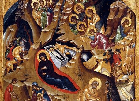 The Bishop's Christmas Greeting