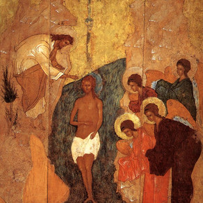 Theophany: God Appears to Us
