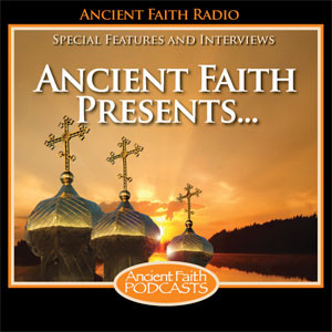 Abbot Mark, Fr. Thomas on Ancient Faith Radio