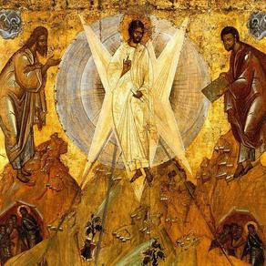 God Offers Us Transfiguration